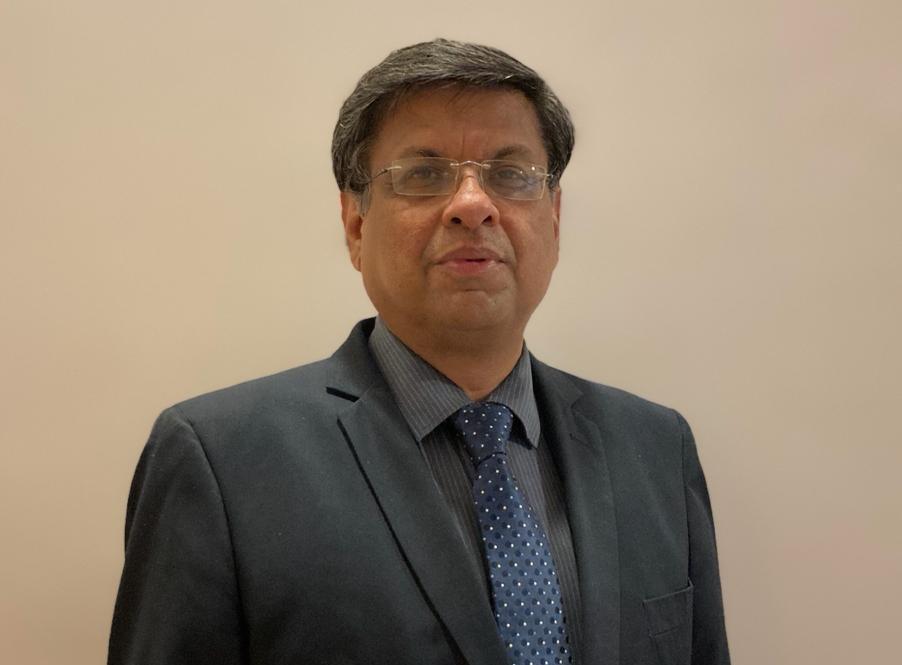 Rtn Sudhir Mehta | President 2021-22 | Rotary Club of Deonar