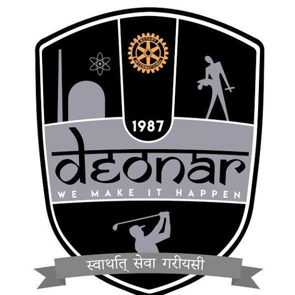 Rotary Deonar