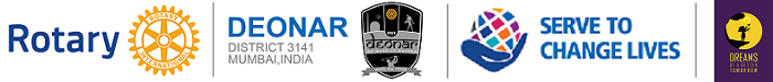 Rotary Club of Deonar